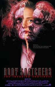 Movie poster Copyright 1993, Warner Bros