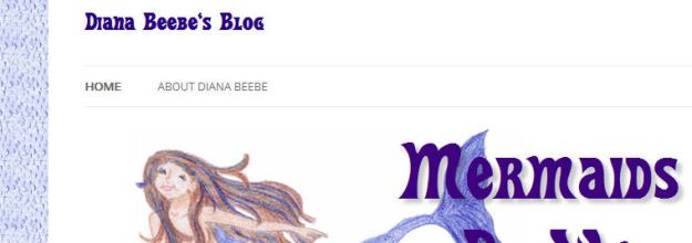 Diana Beebe's Blog, Diana Beebe, science fiction, middle grade fantasy, fantasy